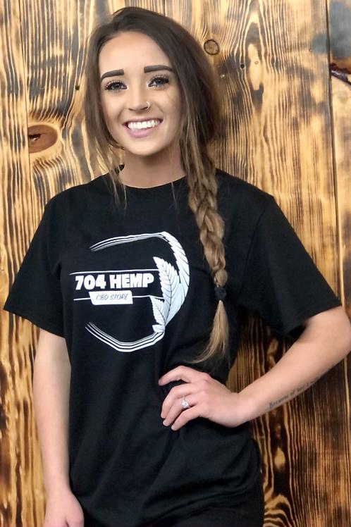 704 Hemp T-Shirt