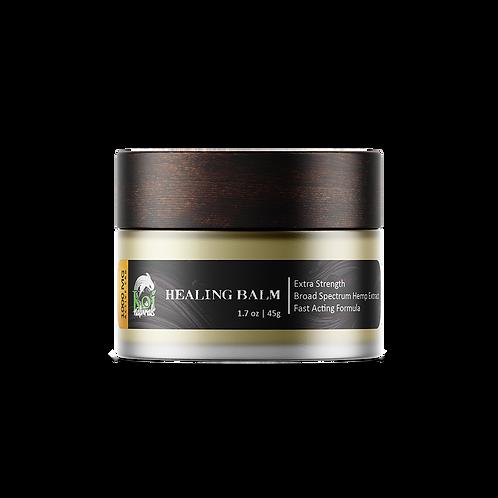 KOI Natural Hemp Extract / CBD Balm