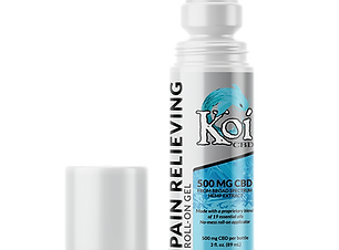 Koi-CBD-Pain-Relieving-Gel-Roll-On-Open-