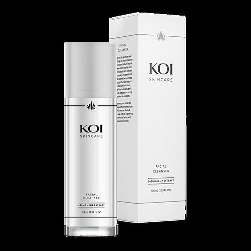 Koi Skincare | CBD Facial Cleanser