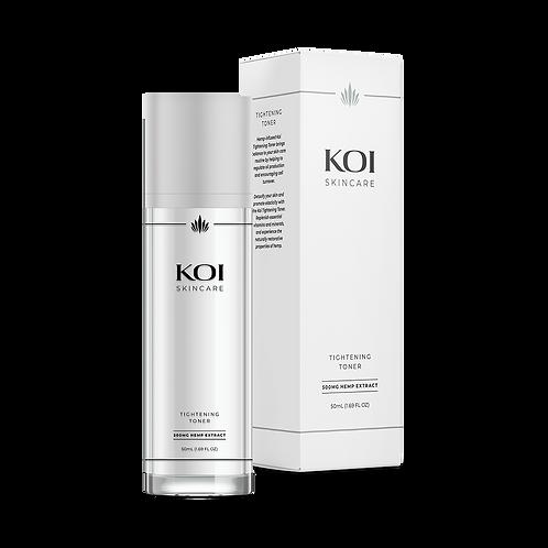 Koi Skincare | CBD Tightening Toner