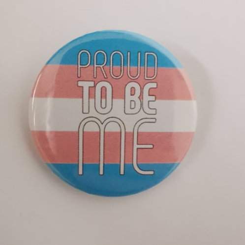 Trans Badge