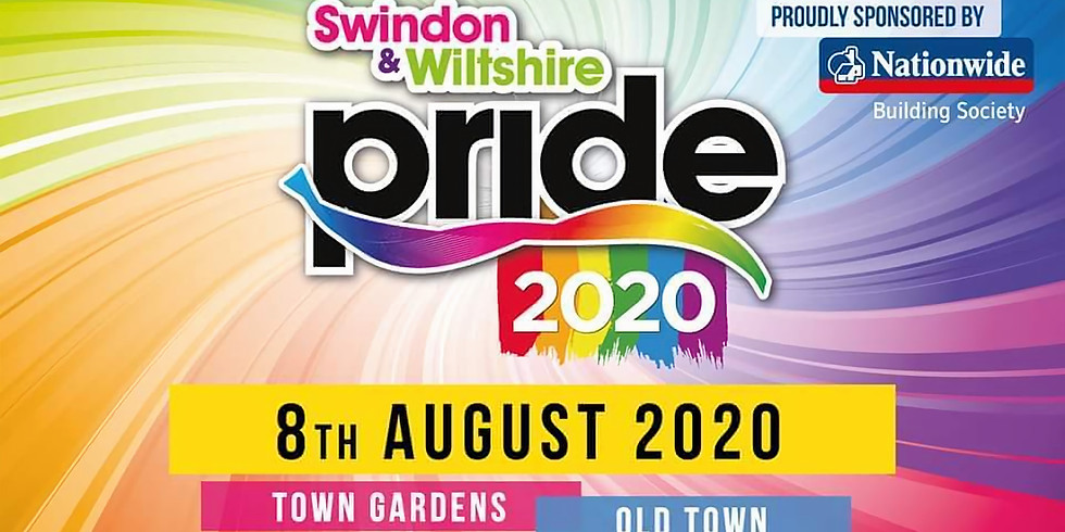 Swindon & Wiltshire Pride 2020