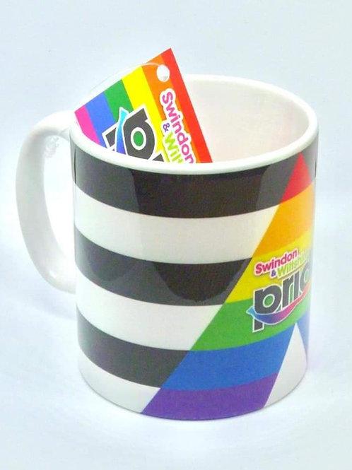 Straight Ally Mug