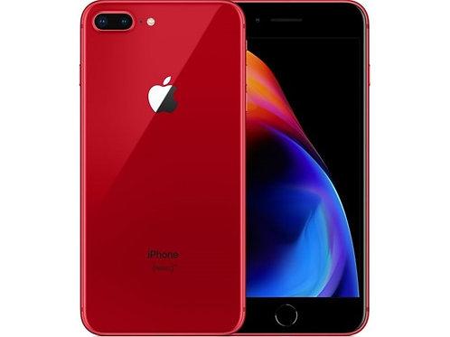iPhone 8 Plus 64GB Rood