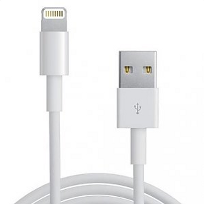 Apple Lightning USB Kabel 2 M