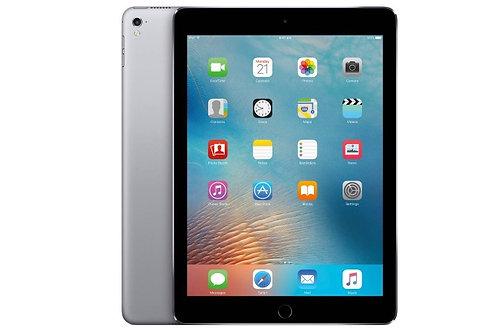 iPad Air 2017 32GB Zwart