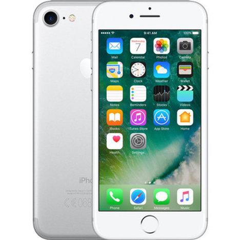 iPhone 7 32GB Zilver C-Grade
