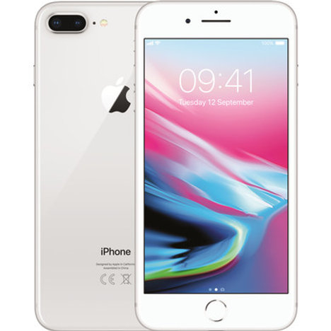iPhone 8 Plus 256GB Wit