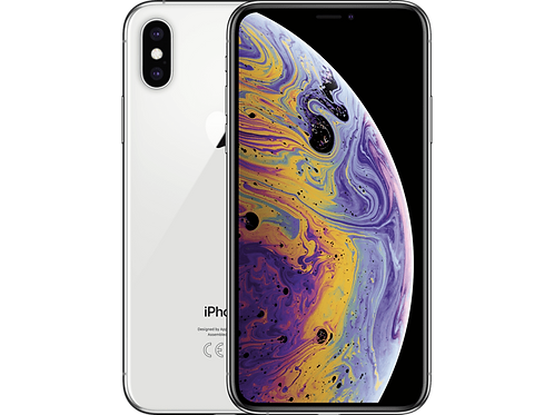 iPhone XS 64GB Wit  B-Grade