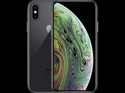 iPhone XS 64GB Zwart C-Grade