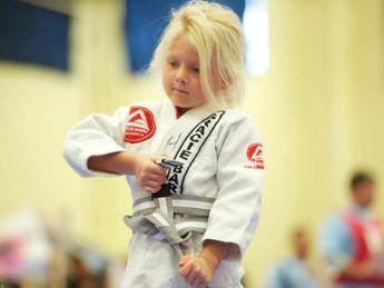 Concentração e aprendizado: o Jiu-Jitsu para as crianças