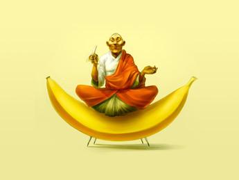 Banana: a aliada dos atletas