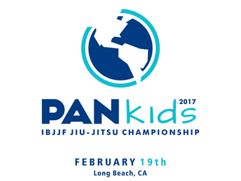 Gracie Barra Beltrão no Pan Kids 2017
