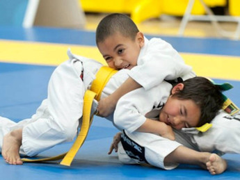 Por que fazer Jiu-Jitsu?