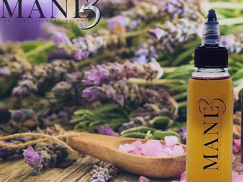 Mane 3 Hair Growth Oil