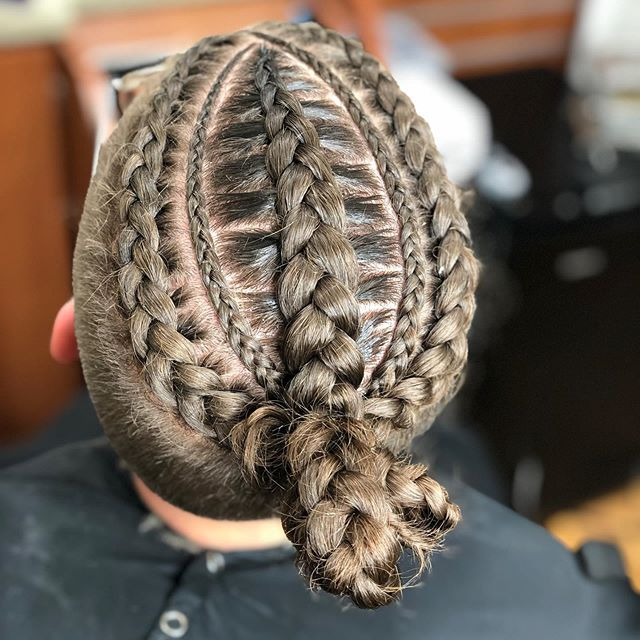 Braid design