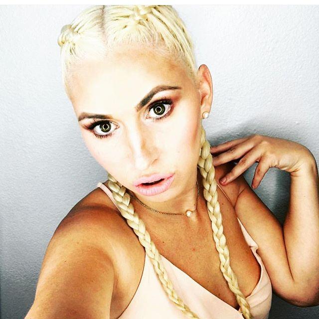 #braids #twobraids #lasvegasbraider #multicultural #salon #boutique #kimkardashian #kloekardashian #