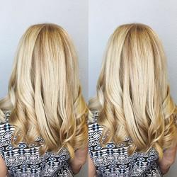 #highlights #highlightshair #haircare #olaplex #modernsalon #spa #salon #salonlife #salonsuites #pri