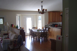 Manning Dining Room