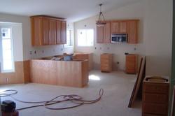 Manning House Kitchen