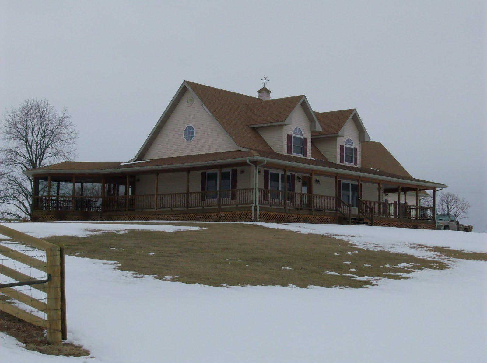 Westhoff House
