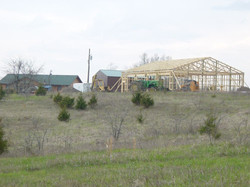 T&T Ranch Garage Construction