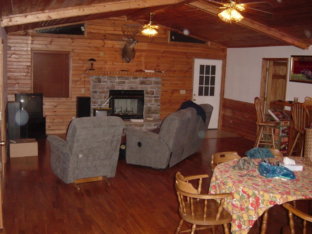 T&T Ranch Great Room