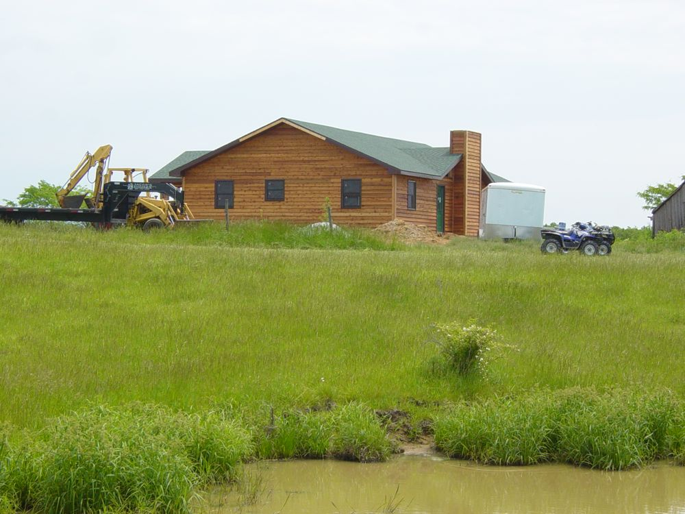 T&T Ranch Construction