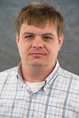 Pulaski County - Eric Vickers