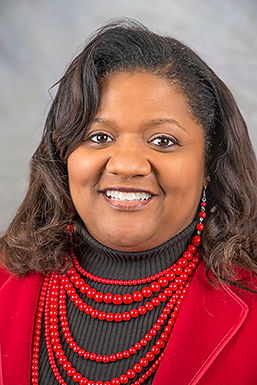 Cobb County - Carla Jackson