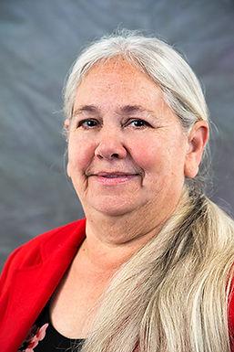 Terrell County - Mary Ellen Harnage