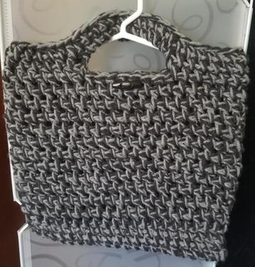 Hand Held Bag (1)