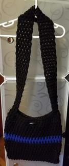 Cross Body Bag (Custom)