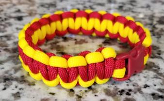 Dark Red(Yellow)
