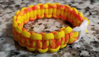 Yellow & Orange(Yellow)