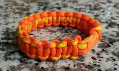 Orange(Yellow & Orange)