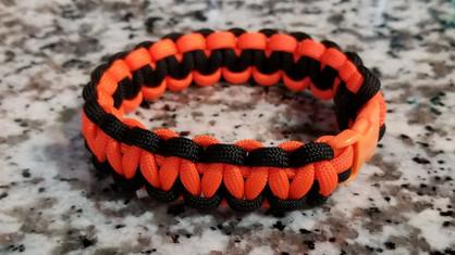 Orange(Black)