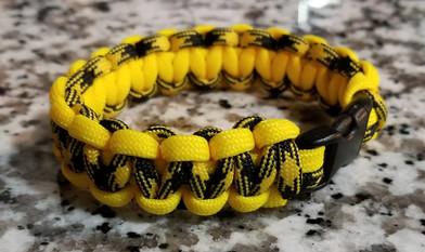 Yellow & Black(Yellow)