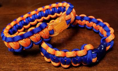 Orange Reflevtive(Blue) & Blue(Orange Reflective)