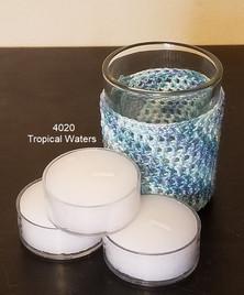 4020 - Tropical Waters