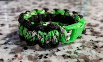 Green Diamond(Black)