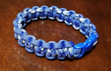 Blue & Grey(Blue)