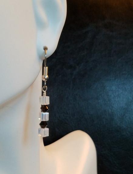 Birthstone Earrings - June