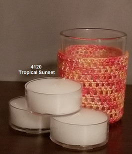 4120 - Tropical Sunset