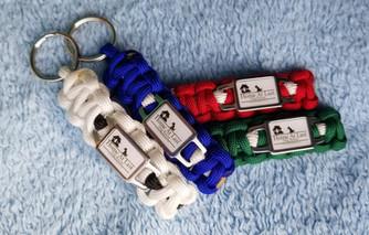 HAL key chain