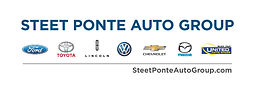 Steet Ponte Auto Group Logo January, 202