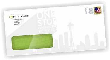 United Seattle one stop construction service