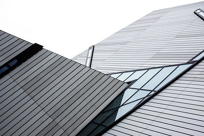Roofing and Coping