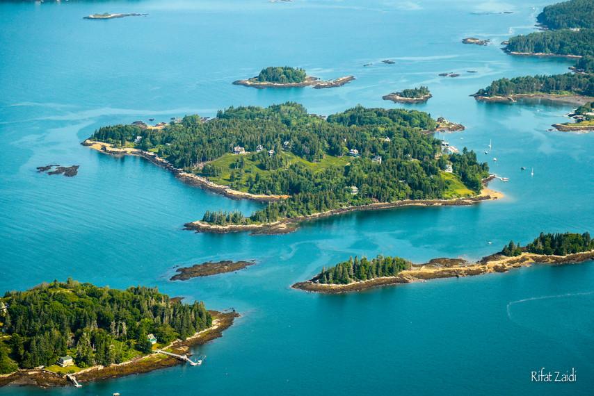 ME Islands